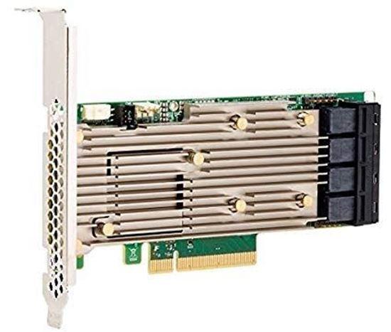Picture of MegaRAID SAS 9440-8i 12Gb/s PCIe SATA/SAS controller - SW RAID 0, 1,5,10