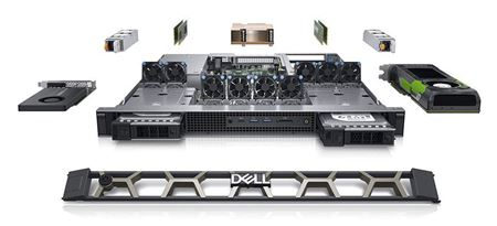 Picture for category Precision 3930 Rack