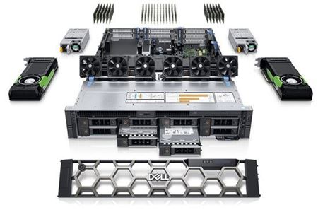 Picture for category Precision 7920 Rack