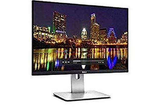 Picture of Monitor Dell U2415-24.1' widescreen,  Full HD 1920 x 1200, 2HDMI, 5 USB 3.0, MiniDP port, DP port - 3Yr