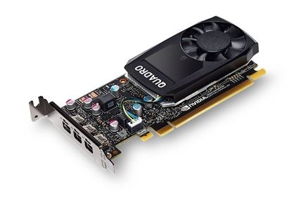 Picture of NVIDIA Quadro P400 2GB Graphics(1ME43AA)