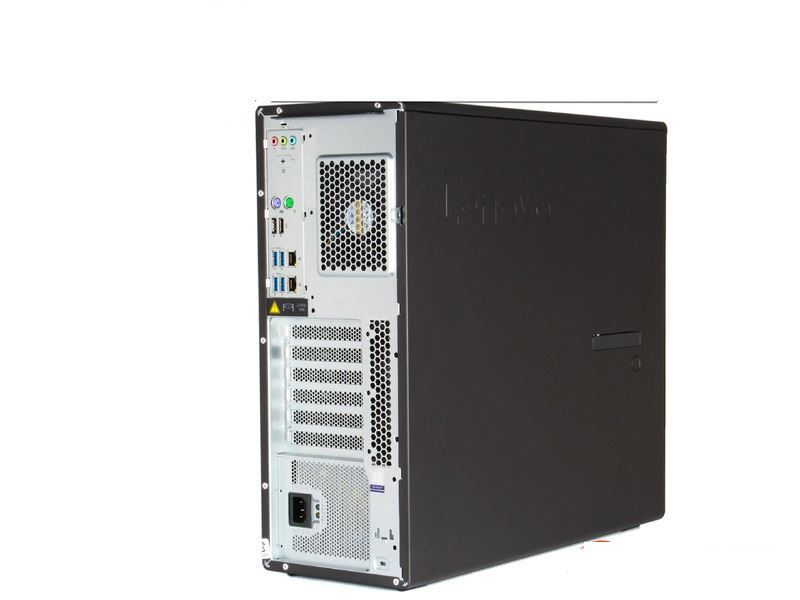 Picture of ThinkStation P720 Workstation SILVER 4110