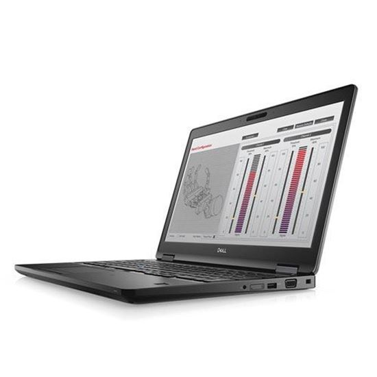 Picture of Precision 3530 Mobile Workstation i7-8750H