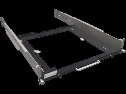 Picture of HP Z2/Z4 Depth Adjust Fixed Rail Rack Kit (W6D62AA)
