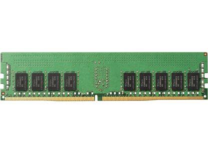 Picture of HP 8GB (1x8GB) DDR4-2666 ECC Reg RAM (1XD84AA)