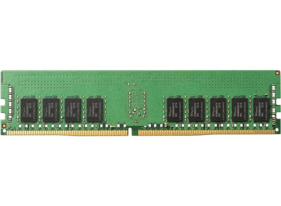 Picture of HP 16GB (1x16GB) DDR4-2666 ECC Reg RAM (1XD85AA)