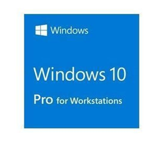 Picture of Win Pro for Workstations 10 Win32 Eng Intl 1pk DSP OEI DVD (HZV-00016)