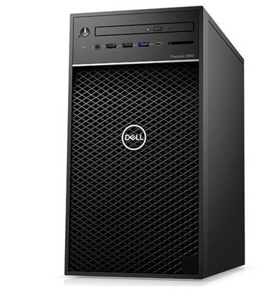 Picture of Precision 3630 Tower Workstation E-2236