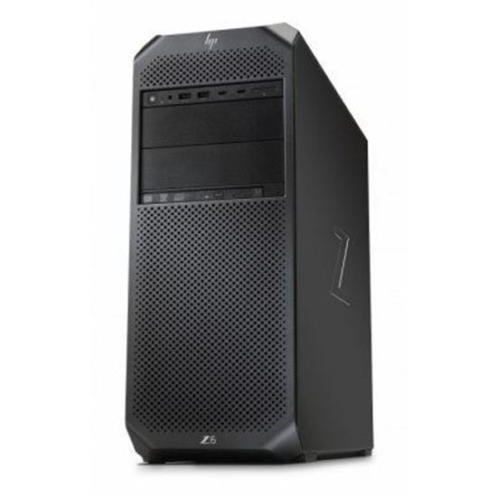 Picture of HP Z6 G4 Workstation Silver 4208