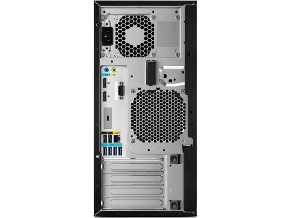 Picture of HP Z2 Tower G4 Workstation E-2226G
