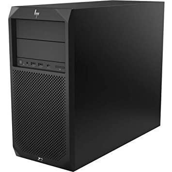 Picture of HP Z2 Tower G4 Workstation E-2236