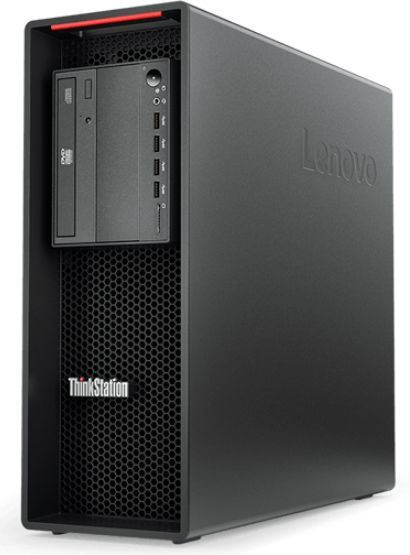 Picture of ThinkStation P520 Workstation W-2102