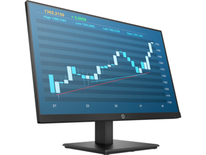 Picture of HP P244 23.8-inch Monitor (5QG35AA)