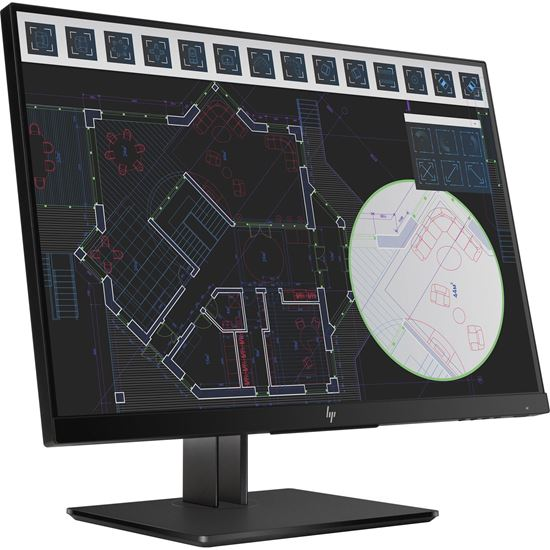Picture of HP Z24i G2 24-inch Display (1JS08A4)