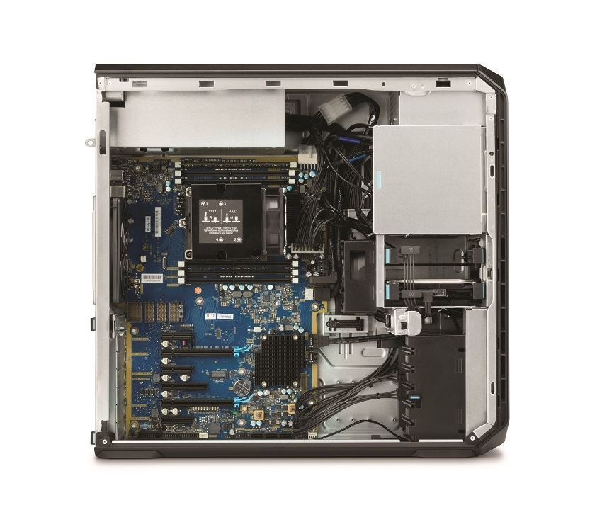 Picture of HP Z6 G4 Workstation Platinum 8280