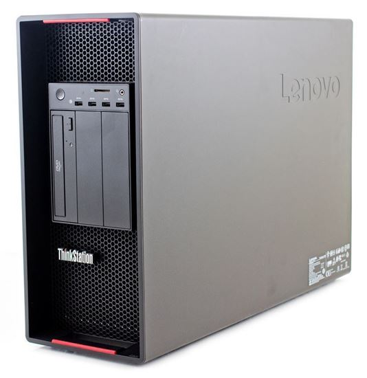 Picture of ThinkStation P920 Workstation Platinum 8280