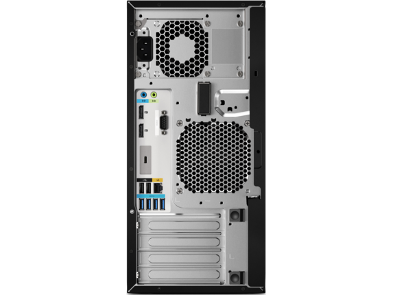 Picture of HP Z2 Tower G4 Workstation i9-9900K