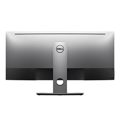 Picture of Dell UltraSharp 34 Curved USB-C Monitor (U3419W)