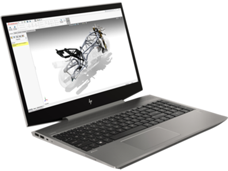 Picture for category ZBOOK 15v