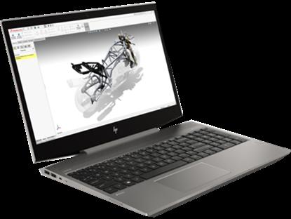 Picture of HP ZBook 15v G5 Mobile Workstation i7-8750H