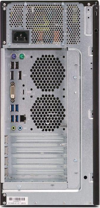 Picture of FUJITSU Workstation CELSIUS W580 i7-8700
