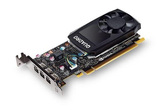 Picture of NVIDIA Quadro P400 2GB Graphics(1ME43AA)