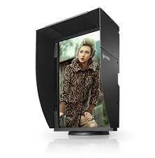 """Picture of EIZO ColorEdge CG277 27"""" Hardware Calibration LCD Monitor"""