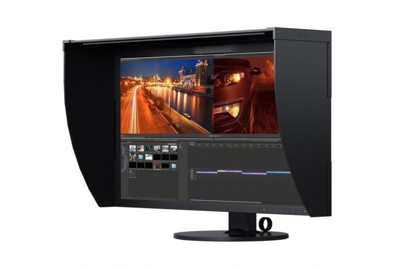 """Picture of EIZO ColorEdge CG319X 31.1""""Hardware Calibration LCD Monitor"""