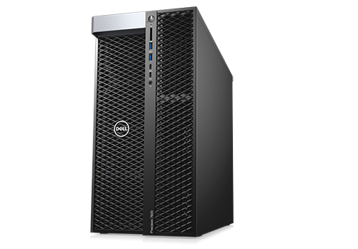 Picture of Precision 7920 Tower Workstation Gold 6140M