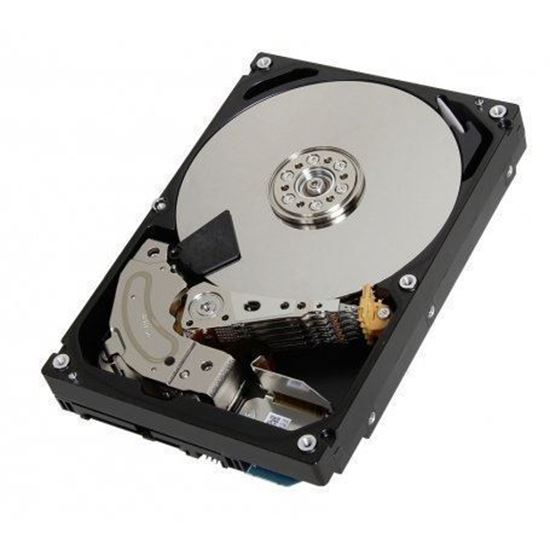Picture of HP 6TB Enterprise SATA 7200 HDD (3DH90AA)