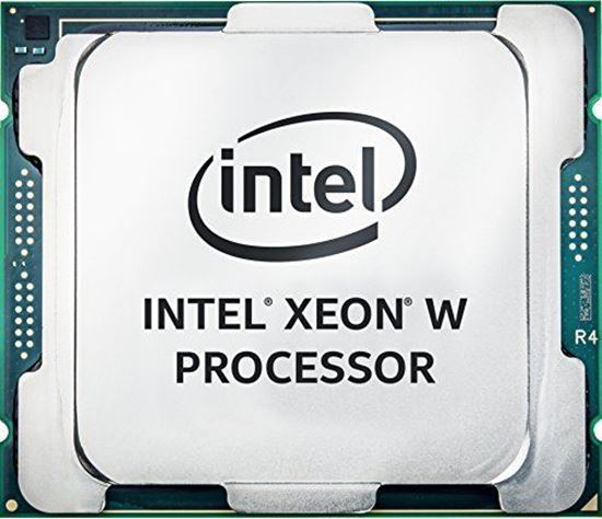 Picture of Intel® Xeon® W-2195 Processor 24.75M Cache, 2.30 GHz