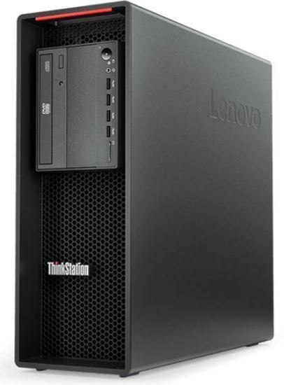Picture of ThinkStation P520 Workstation W-2145