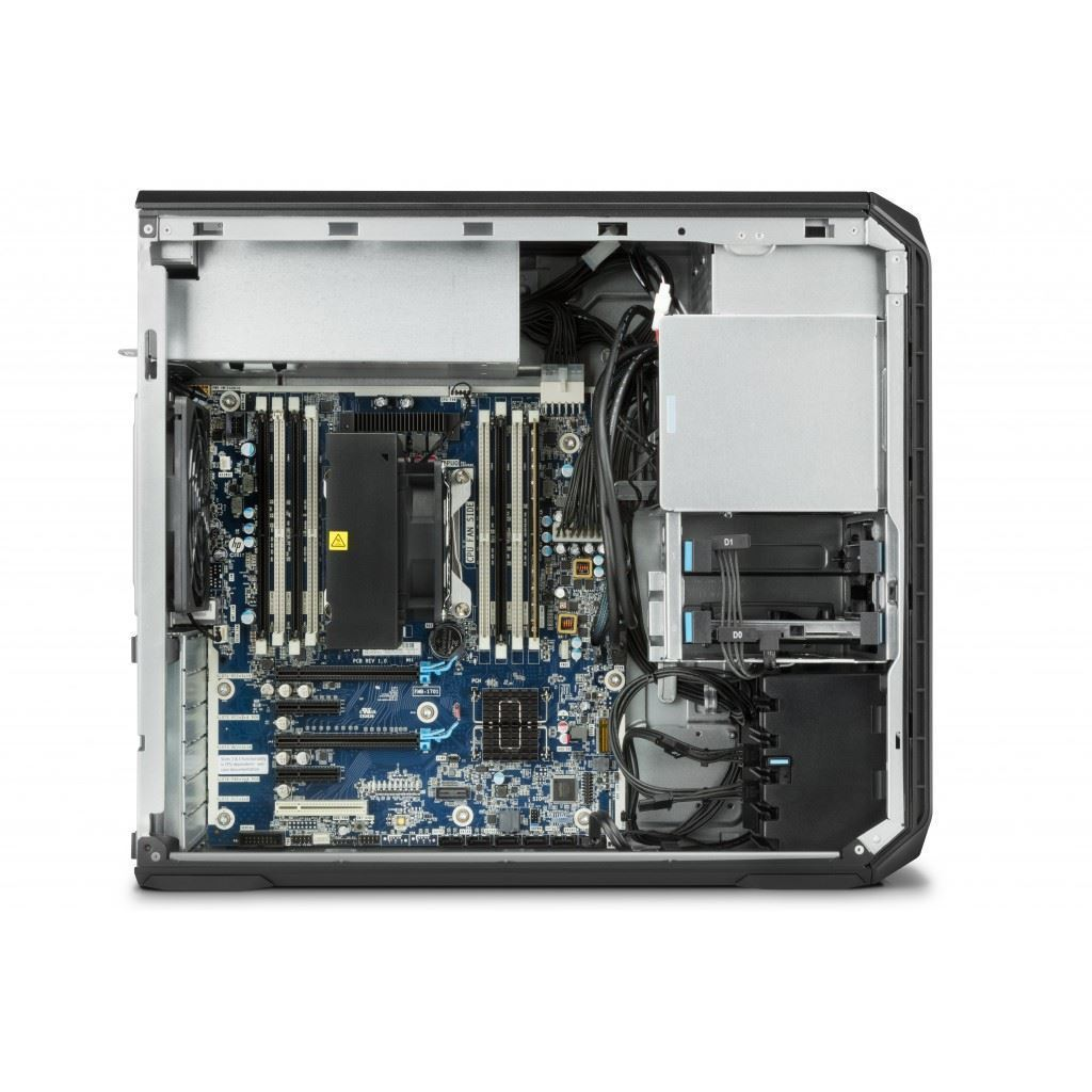 Picture of HP Z4 G4 Workstation W-2223