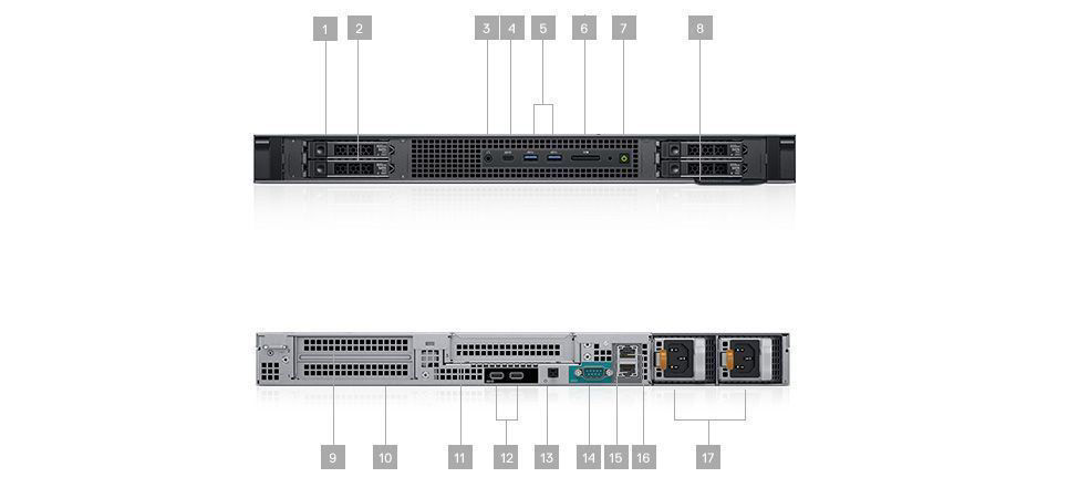 Picture of Precision 3930 Rack Workstation i5-9500