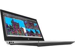 Picture of HP ZBook 15 G6 Mobile Workstation i7-9850H